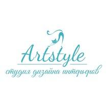 Artstyle logo studiya artstyle med