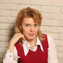 Olga slezkina med