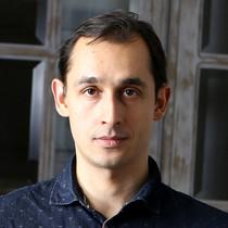 Portret aleksey nevzorov med
