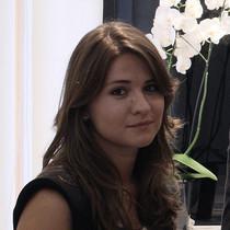 Анна Сычева
