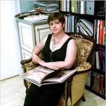 Antonina mahaeva med