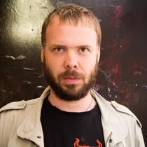 Алексей Комов