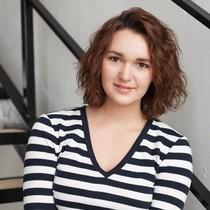 Надя Зотова