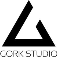 Black gork studio med
