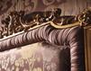 Кровать Ala Mobili Mon Amour Collection Milano 2011 143 Классический / Исторический / Английский