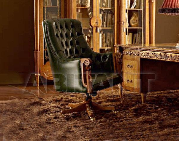 Купить Кресло для кабинета AR Arredamenti Le Charme 919