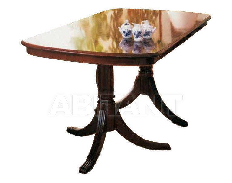 Купить Стол обеденный AMPELIO GORLA Collezione Classica AG/109
