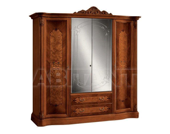 Купить Шкаф гардеробный L'artigiana Classica 1001/А