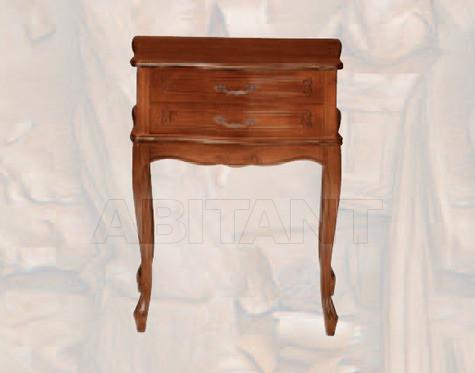 Купить Столик приставной L'artigiana Classica 11