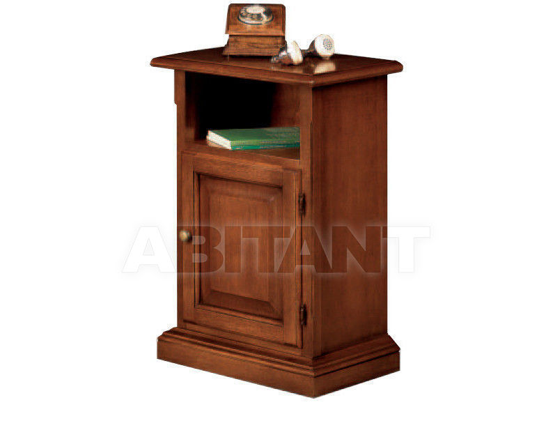 Купить Тумбочка L'artigiana Classica 1056