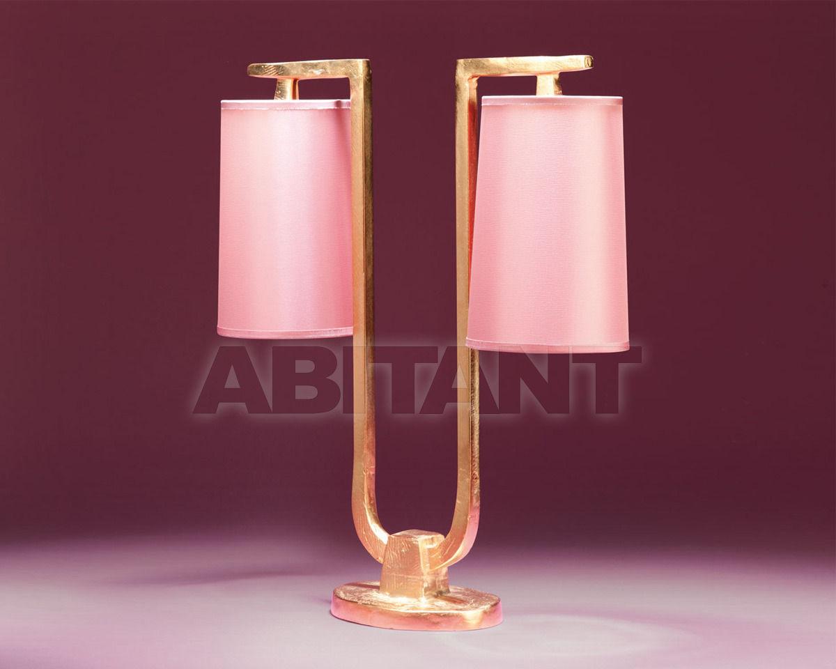 Настольная лампа Lussole (Италия) В410/D130 1х40W G9