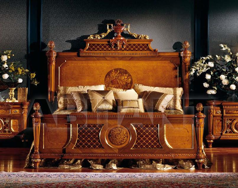 Купить Кровать Armando Rho Elegance A780