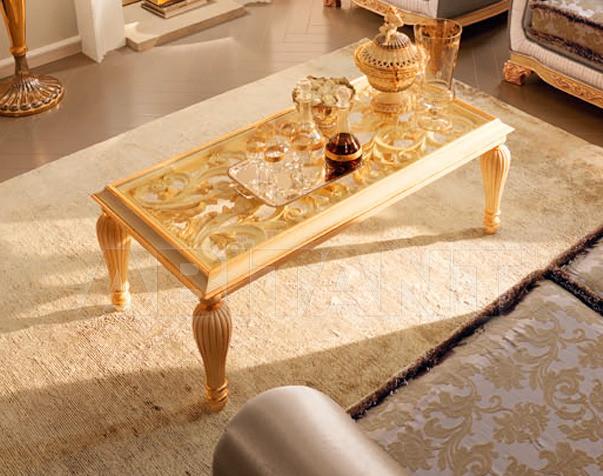 Купить Столик кофейный Classic Stile/Arredo&sofa Lord Lord Coffe Table