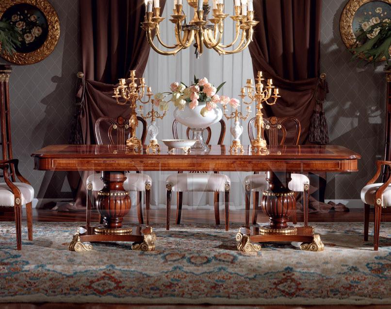 Купить Стол обеденный Armando Rho Elegance A844