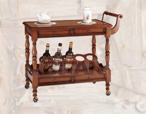 Купить Стол сервировочный L'artigiana Classica 41