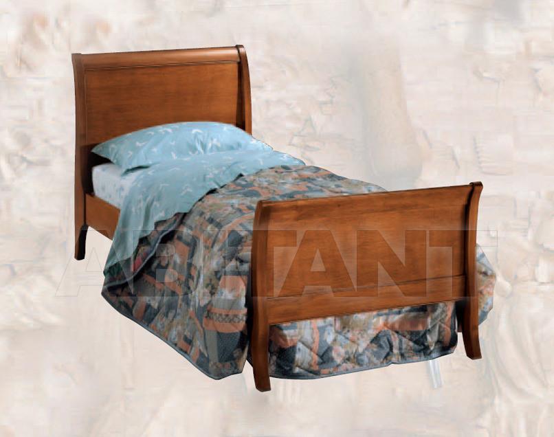 Купить Кровать L'artigiana Classica 1414