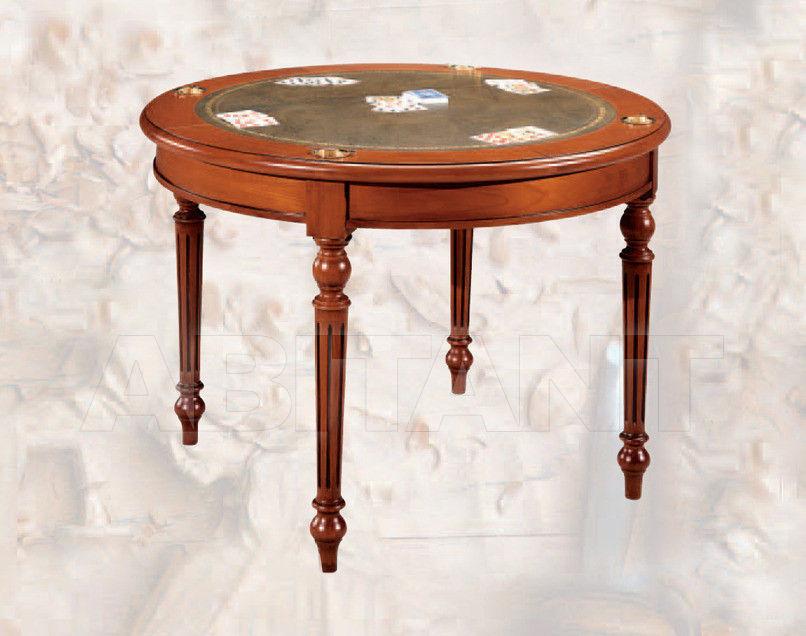 Купить Стол игровой L'artigiana Classica 1704