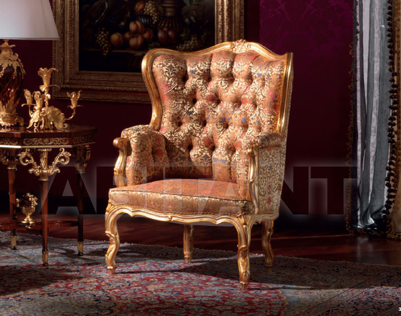 Купить Кресло Armando Rho Elegance A858