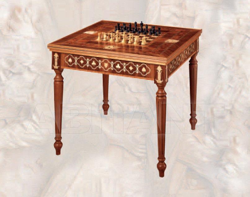 Купить Стол игровой L'artigiana Classica 1702