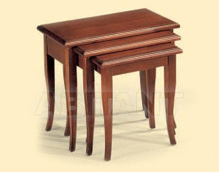 Купить Столик кофейный L'artigiana Veneta 2075