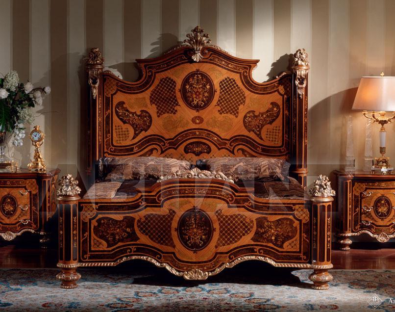 Купить Кровать Armando Rho Elegance A887