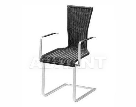 Купить Стул с подлокотниками Die-Collection Tables And Chairs 85