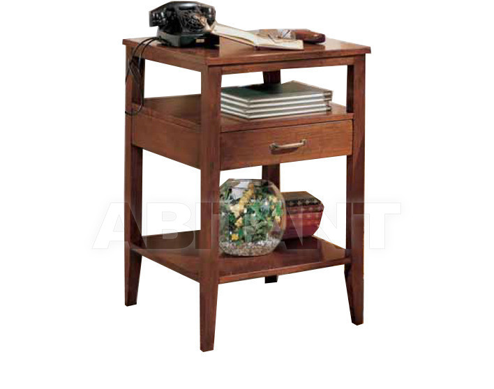 Купить Столик приставной L'artigiana Old Style 862/T