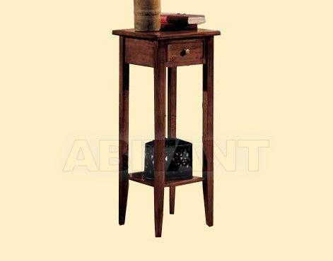 Купить Столик приставной L'artigiana Old Style 270/T