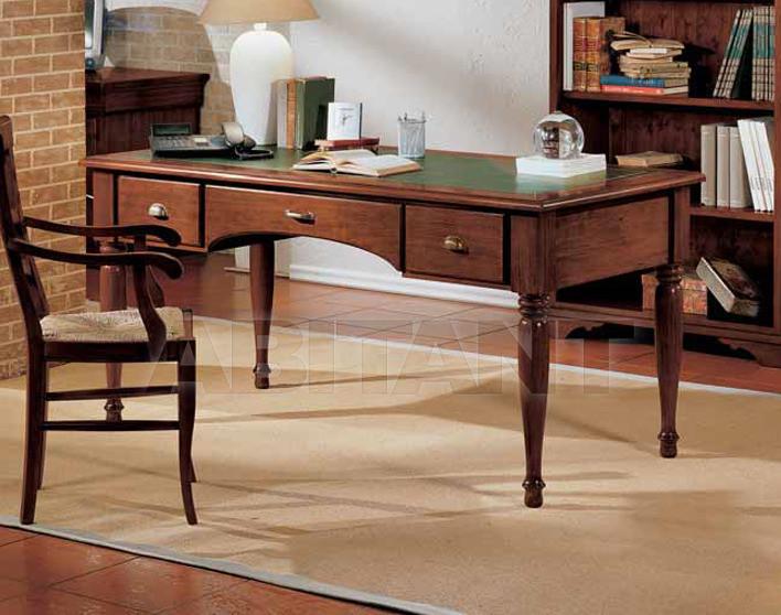 Купить Стол письменный L'artigiana Old Style 880/T