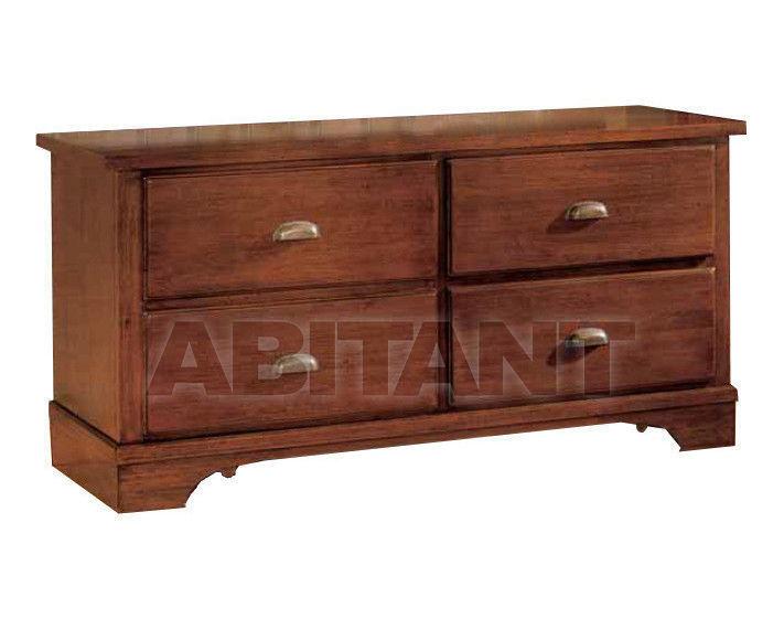 Купить Комод L'artigiana Old Style 887/T