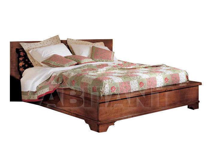 Купить Кровать L'artigiana Old Style 885/T