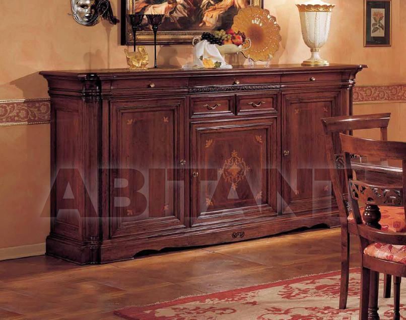 Купить Буфет L'artigiana I Dogi E601