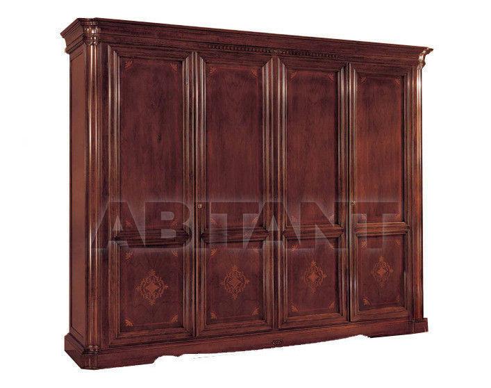 Купить Шкаф гардеробный L'artigiana I Dogi E617