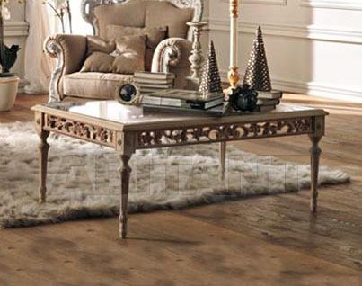 Купить Столик кофейный Cafissi Ponte Vecchio 5357x