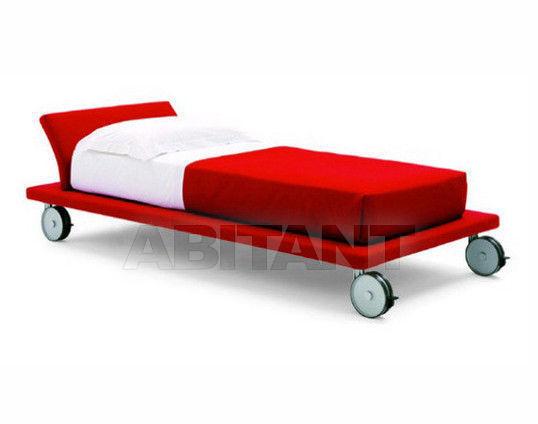 Купить Кровать детская Zalf Bambini E Radazzi 129.012