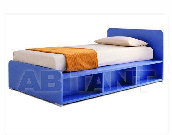 Купить Кровать детская Zalf Bambini E Radazzi 181.445 sx