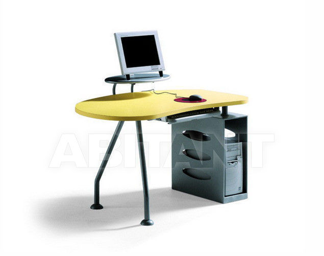 Купить Стол письменный Zalf Bambini E Radazzi 125.211 sx