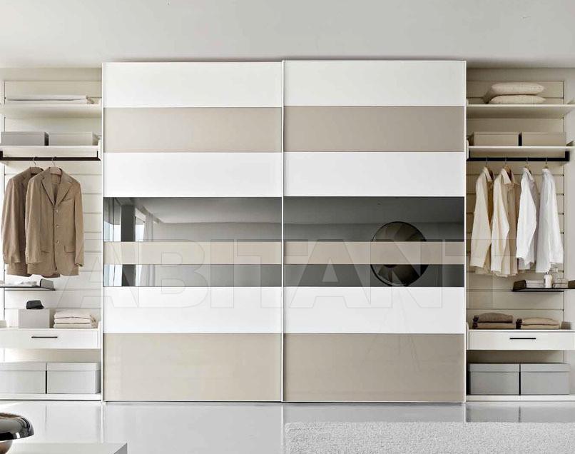 Купить Шкаф гардеробный Zanette Sistema Armadi Open 201