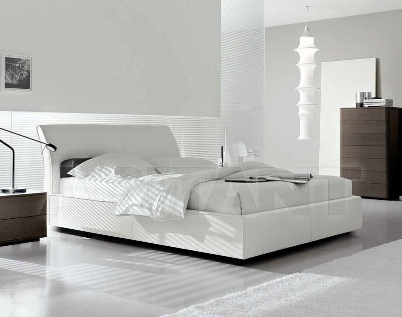 Купить Кровать Zanette Notte 76410
