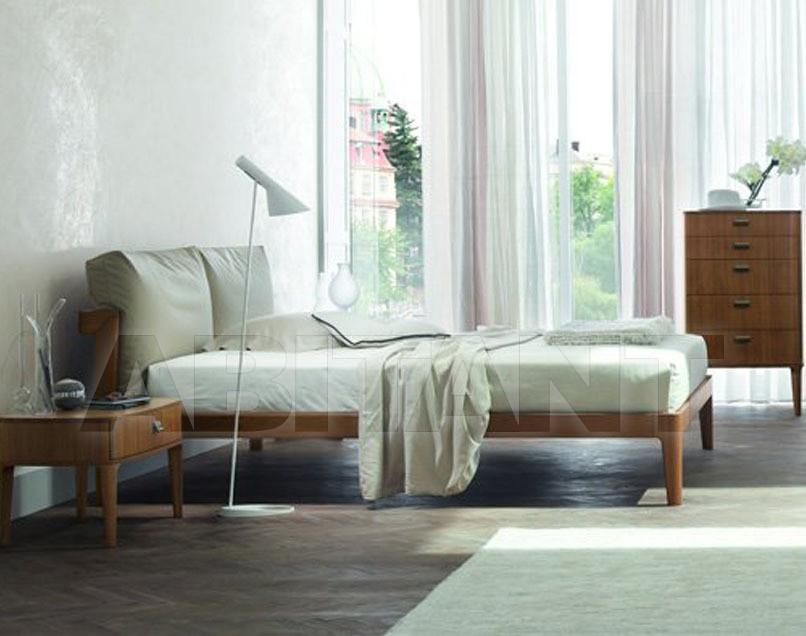 Купить Кровать Zanette Notte 77712