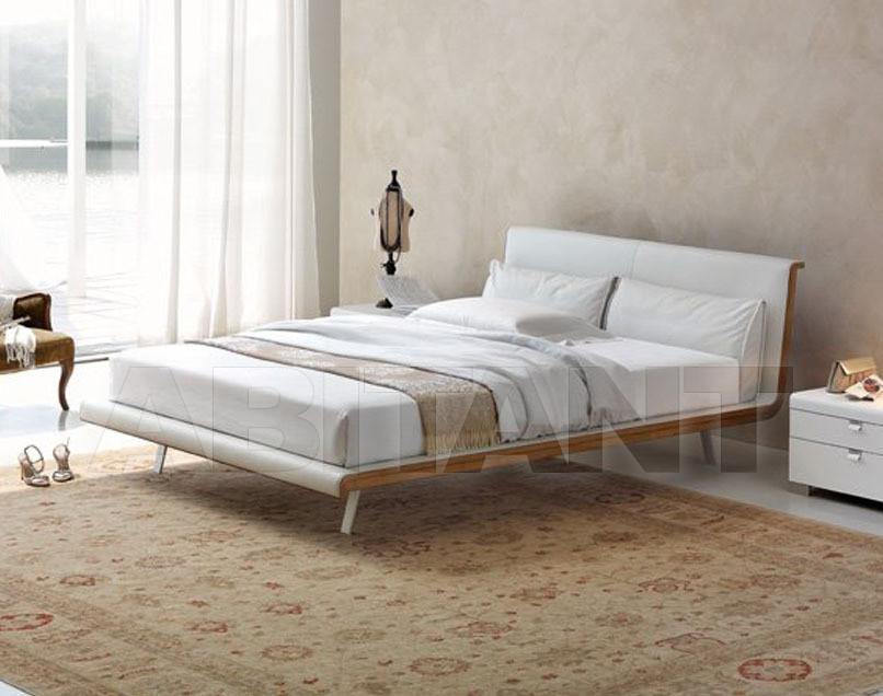 Купить Кровать Zanette Notte 77831