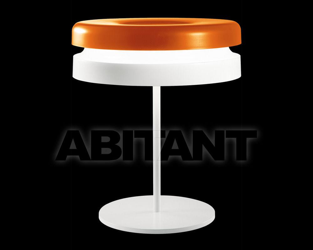 Купить Лампа настольная TORIC Kundalini `11 K954BAEU