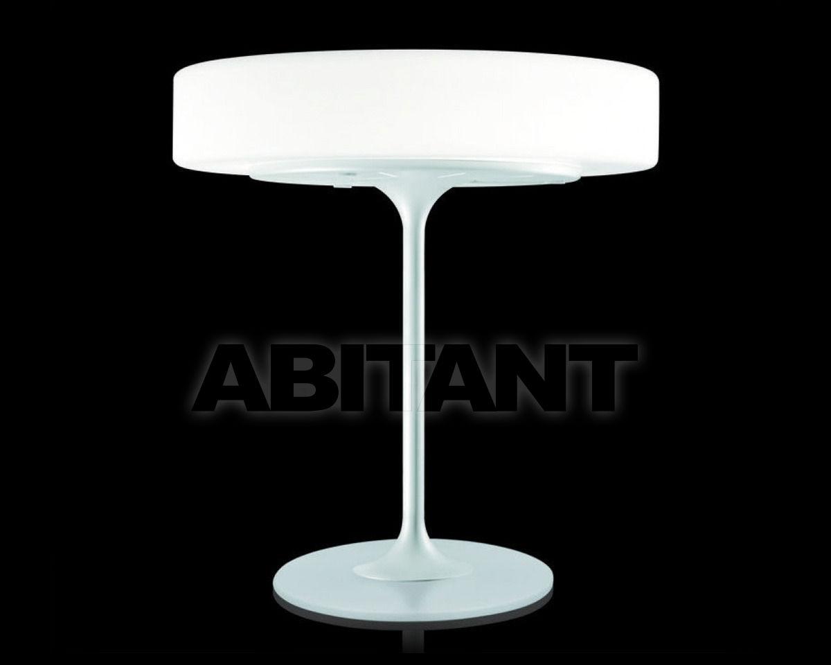 Купить Лампа настольная EERO Kundalini `11 K3209BIEU