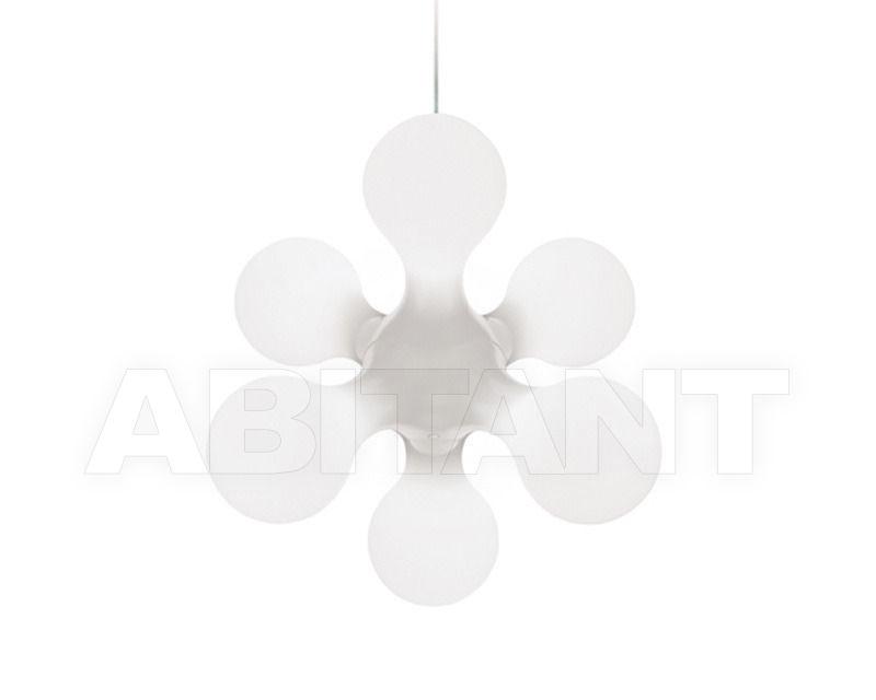 Купить Светильник ATOMIUM Kundalini `11 011892BIEU