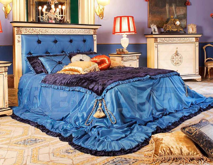 Купить Кровать Caruso handmade 600 625