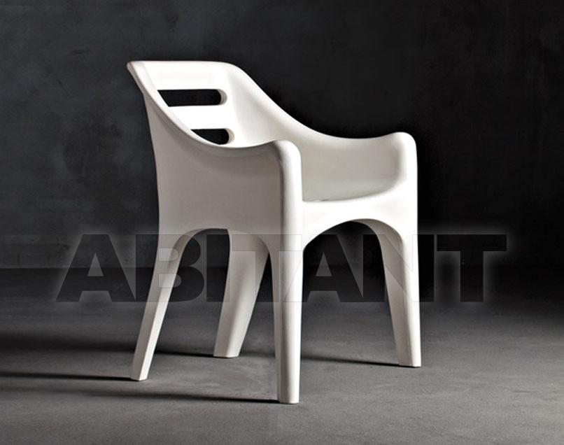 Купить Стул с подлокотниками Serralunga Italy News 2011 RUSSEL