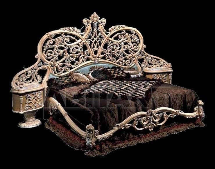Купить Кровать Socci Anchise Mobili Hypnose 10.105HY