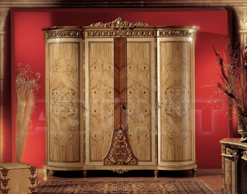 Купить Шкаф гардеробный Socci Anchise Mobili Prestige 400