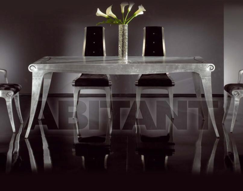 Купить Стол обеденный Veneta Sedie Living 8291T