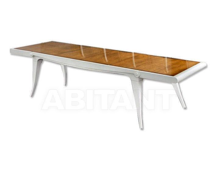 Купить Стол обеденный Veneta Sedie Living 8358T